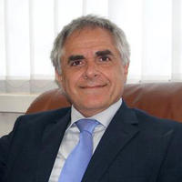 Dr Roberto Ridolfi Director for Sustainable Growth and Development at DG DEVCO (EU), Belgium